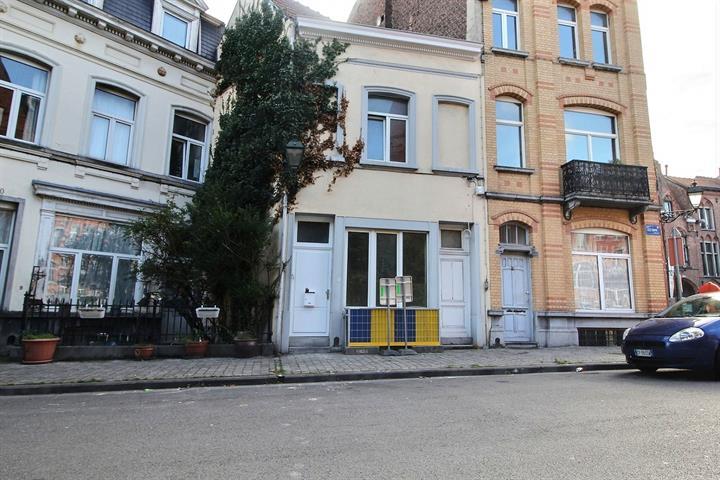 Maison - Etterbeek - #3924081-8