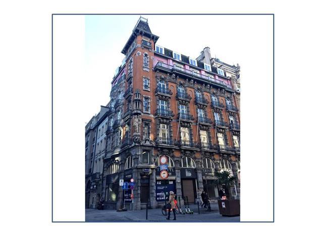 Rez commercial - Bruxelles - #3927657-0