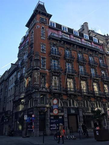 Rez commercial - Bruxelles - #3927657-6
