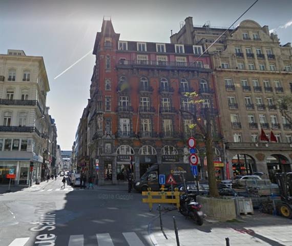 Rez commercial - Bruxelles - #3927668-4
