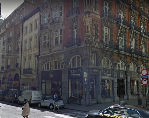 Rez commercial - Bruxelles - #3927668-3