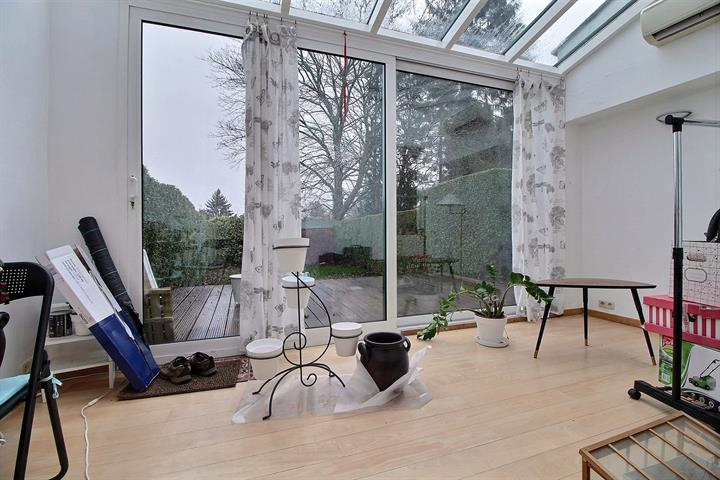 Maison - à louer - 1170 Watermael-Boitsfort