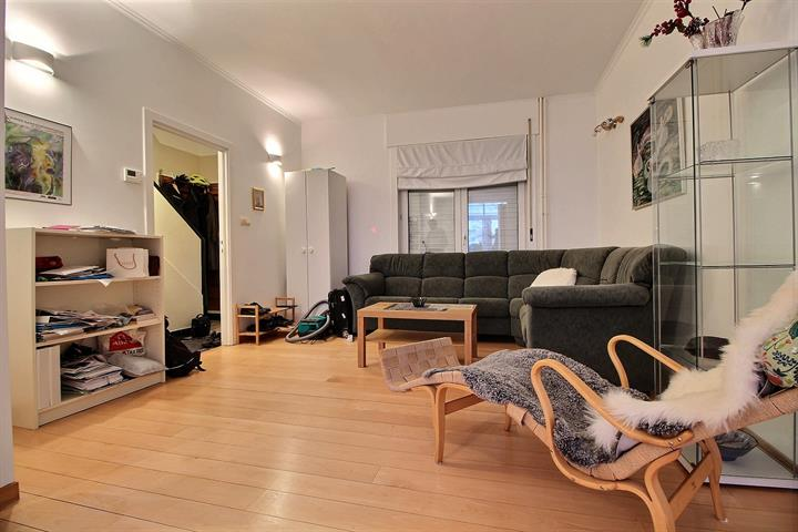 Maison - loué - 1170 Watermael-Boitsfort