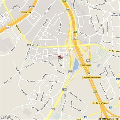 Bureaux - ZAVENTEM - #3937048-1