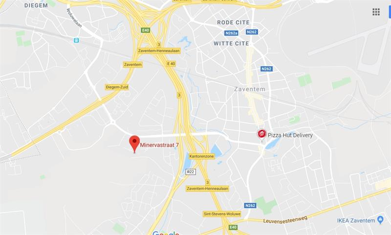 Bureaux - Zaventem - #3937387-2