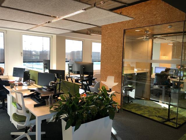 Bureaux - Neder-Over-Heembeek - #3937575-2