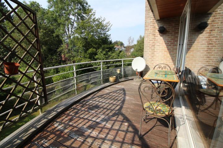 Appartement - loué - 1050 Ixelles