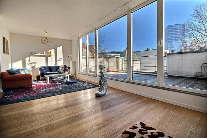 Penthouse - Ixelles - #3944963-1