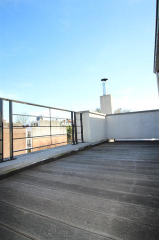 Penthouse - Ixelles - #3944963-3