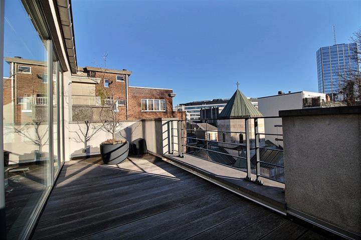 Penthouse - Ixelles - #3944963-2