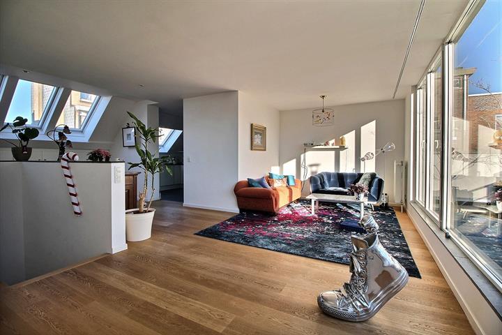 Penthouse - Ixelles - #3944963-9