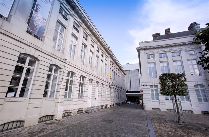Bureaux - Bruxelles - #3948496-5