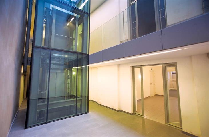 Bureaux - Bruxelles - #3948496-8
