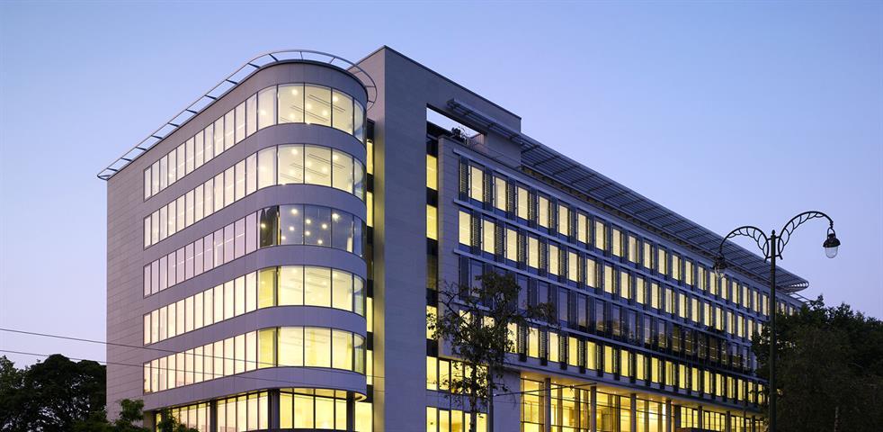 Bureaux - Bruxelles - #3950159-6