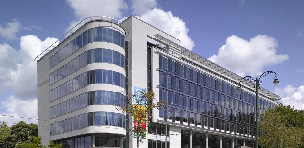 Bureaux - Bruxelles - #3950159-0