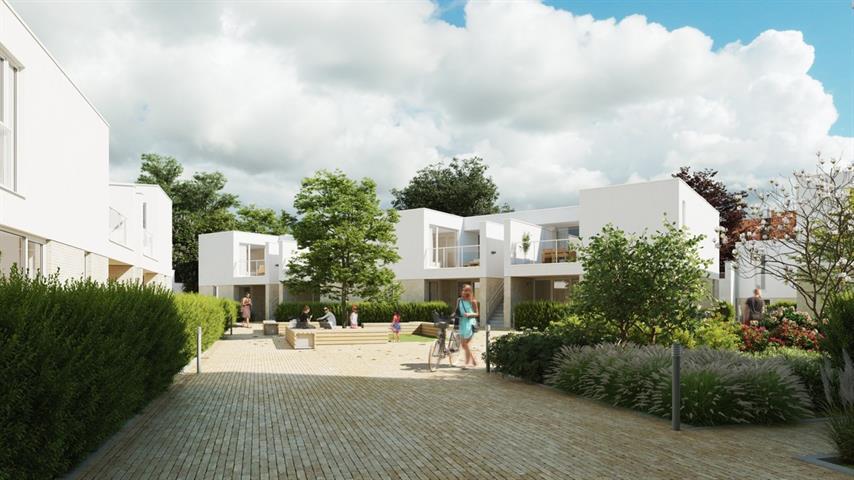 Rez-de-ch. avec jardin - Anderlecht - #3951069-9