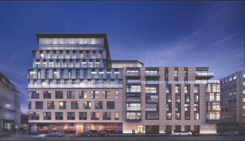 Immeuble de bureaux - Bruxelles - #3952470-0