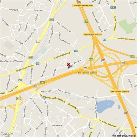 Immeuble de bureaux - ZAVENTEM - #3959058-1