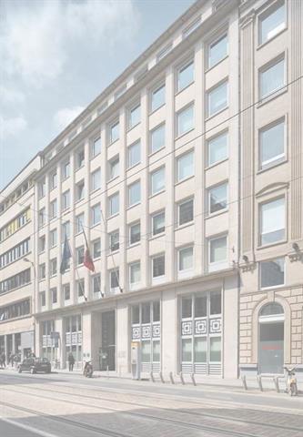 Offices - Bruxelles - #3962741-5