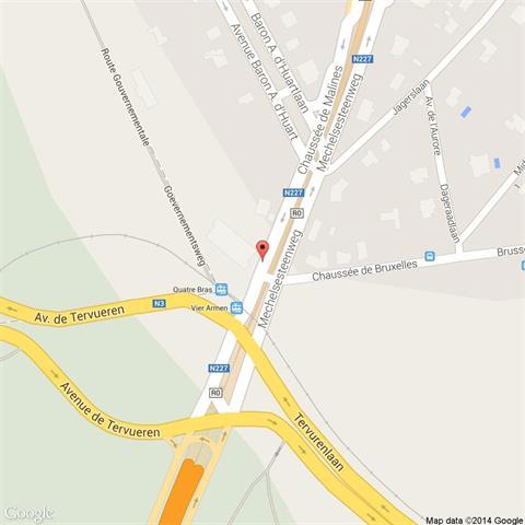 Bureaux - Kraainem - #3970829-1
