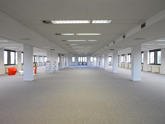 Bureaux - Anderlecht - #3973512-2