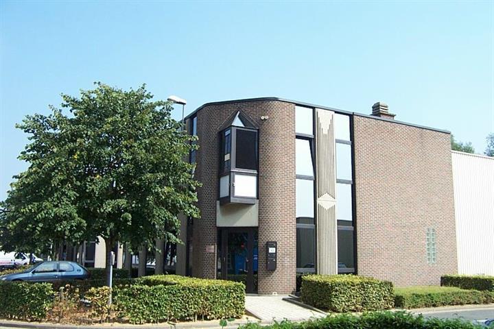 Bureaux - Anderlecht - #3973512-0