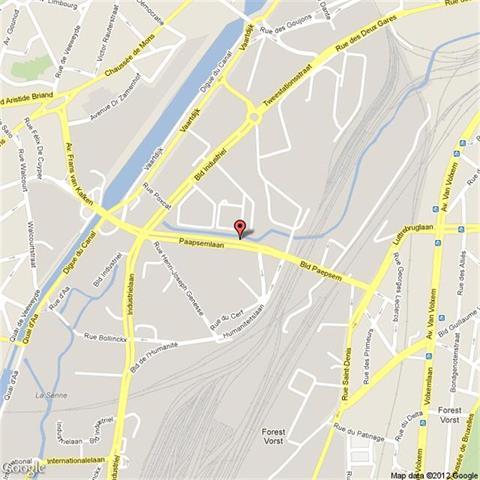 Bureaux - Anderlecht - #3973512-1