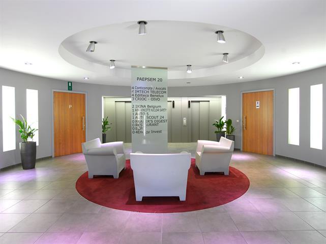 Bureaux - Anderlecht - #3973512-3