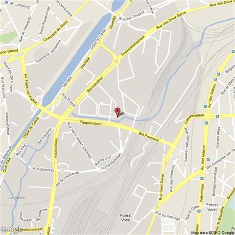 Bureaux - Anderlecht - #3973529-1