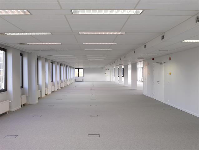Bureaux - Anderlecht - #3973529-3