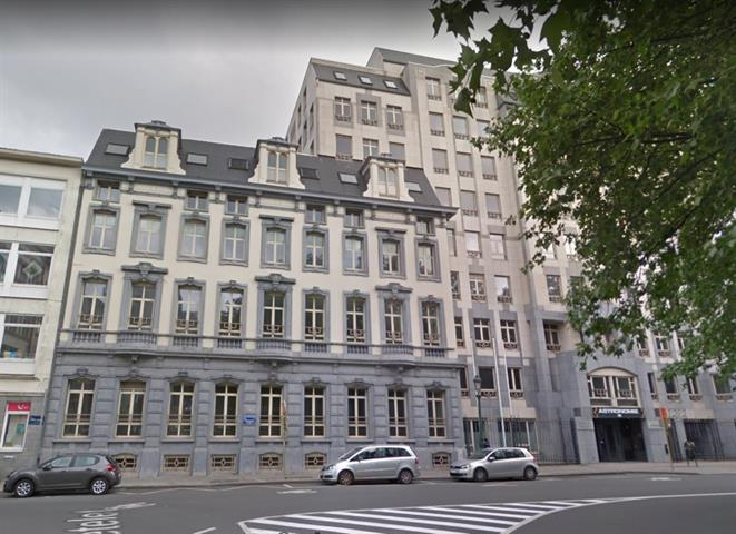 Bureaux - Saint-Josse-ten-Noode - #3979271-4