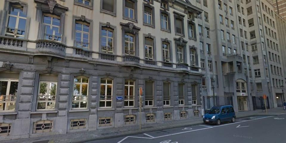 Bureaux - Saint-Josse-ten-Noode - #3979271-3