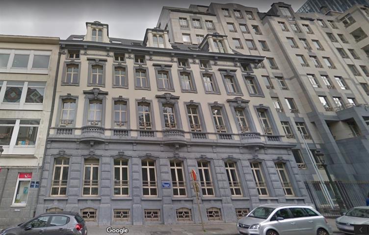 Bureaux - Saint-Josse-ten-Noode - #3979271-0
