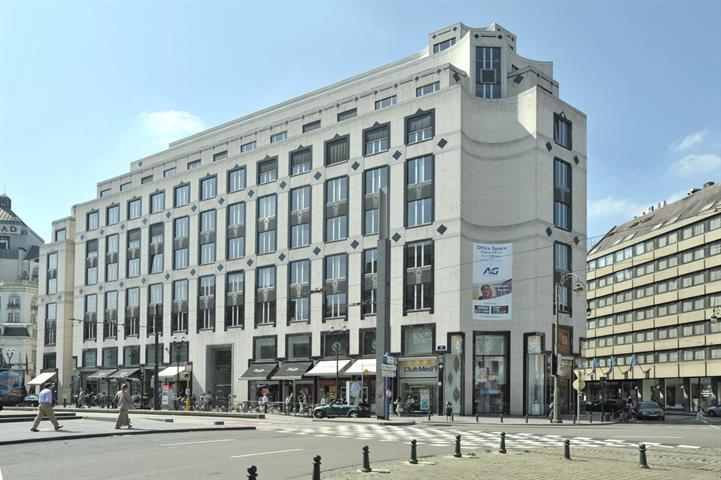Bureaux - Ixelles - #3981567-0