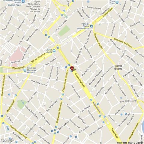 Bureaux - Ixelles - #3981567-1