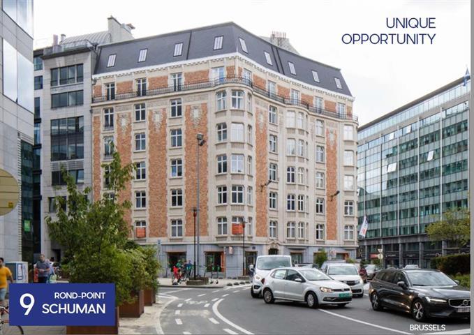 Offices - Bruxelles - #3983283-0