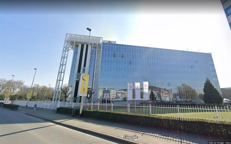 Offices - Laeken - #3984027-0