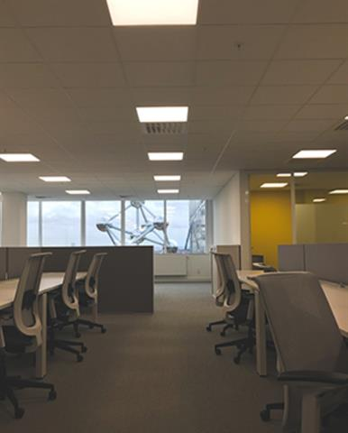 Offices - Laeken - #3984027-3