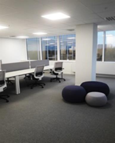 Offices - Laeken - #3984027-2