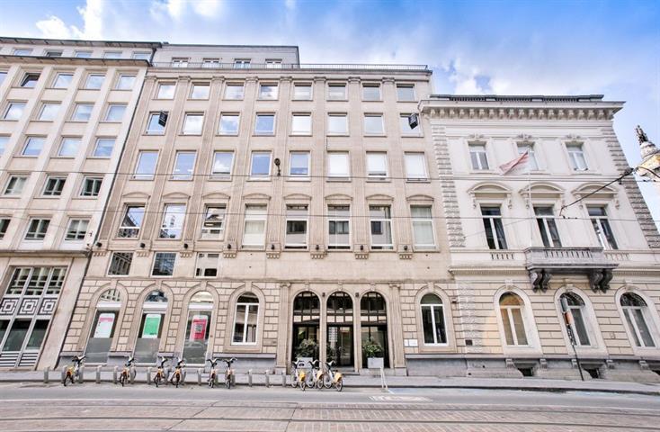 Bureau - à louer - 1000 Bruxelles