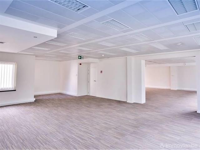Bureaux - Bruxelles - #3985694-8