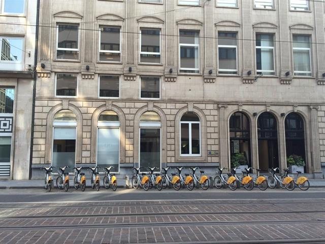 Bureaux - Bruxelles - #3985694-5