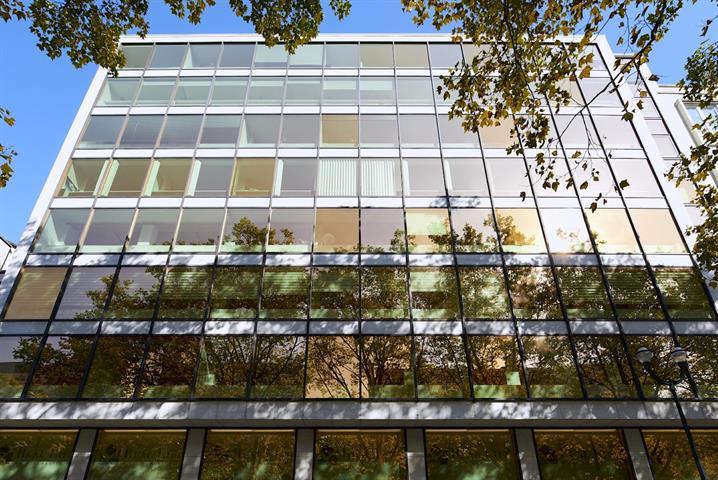 Bureaux - Ixelles - #3986280-2