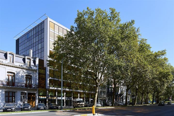 Bureaux - Ixelles - #3986280-3