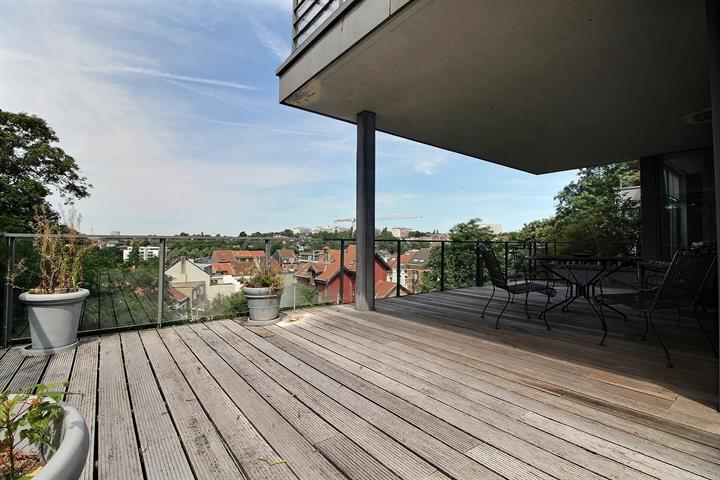 Appartement - Uccle - #3990526-2