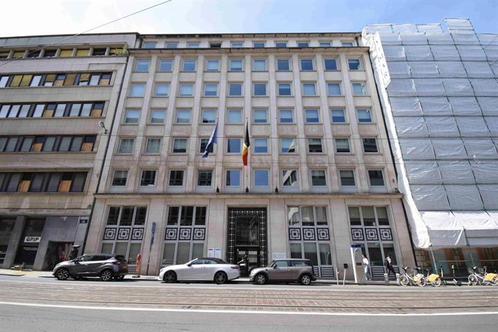 Bureaux - Bruxelles - #3991483-0