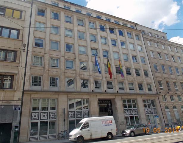Bureaux - Bruxelles - #3991487-2
