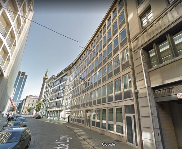 Bureaux - Bruxelles - #3991487-4
