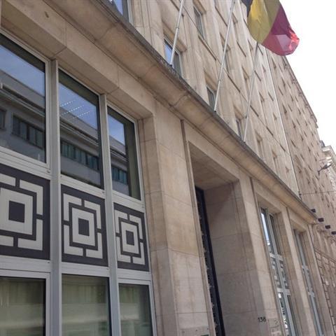 Bureaux - Bruxelles - #3991487-3
