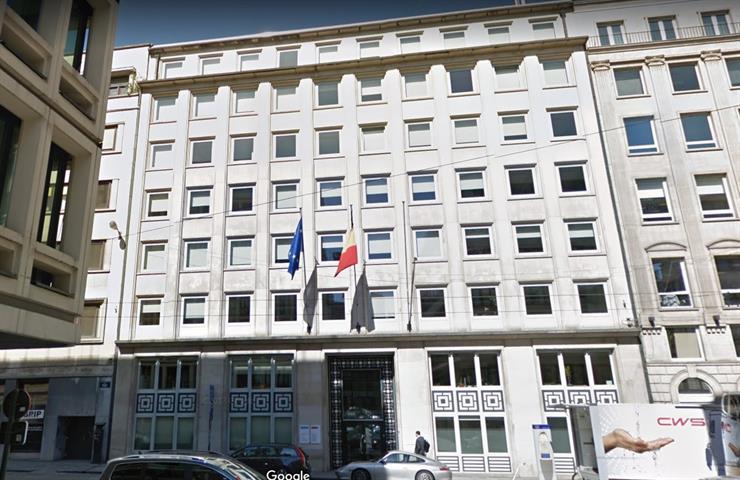 Bureaux - Bruxelles - #3991494-5